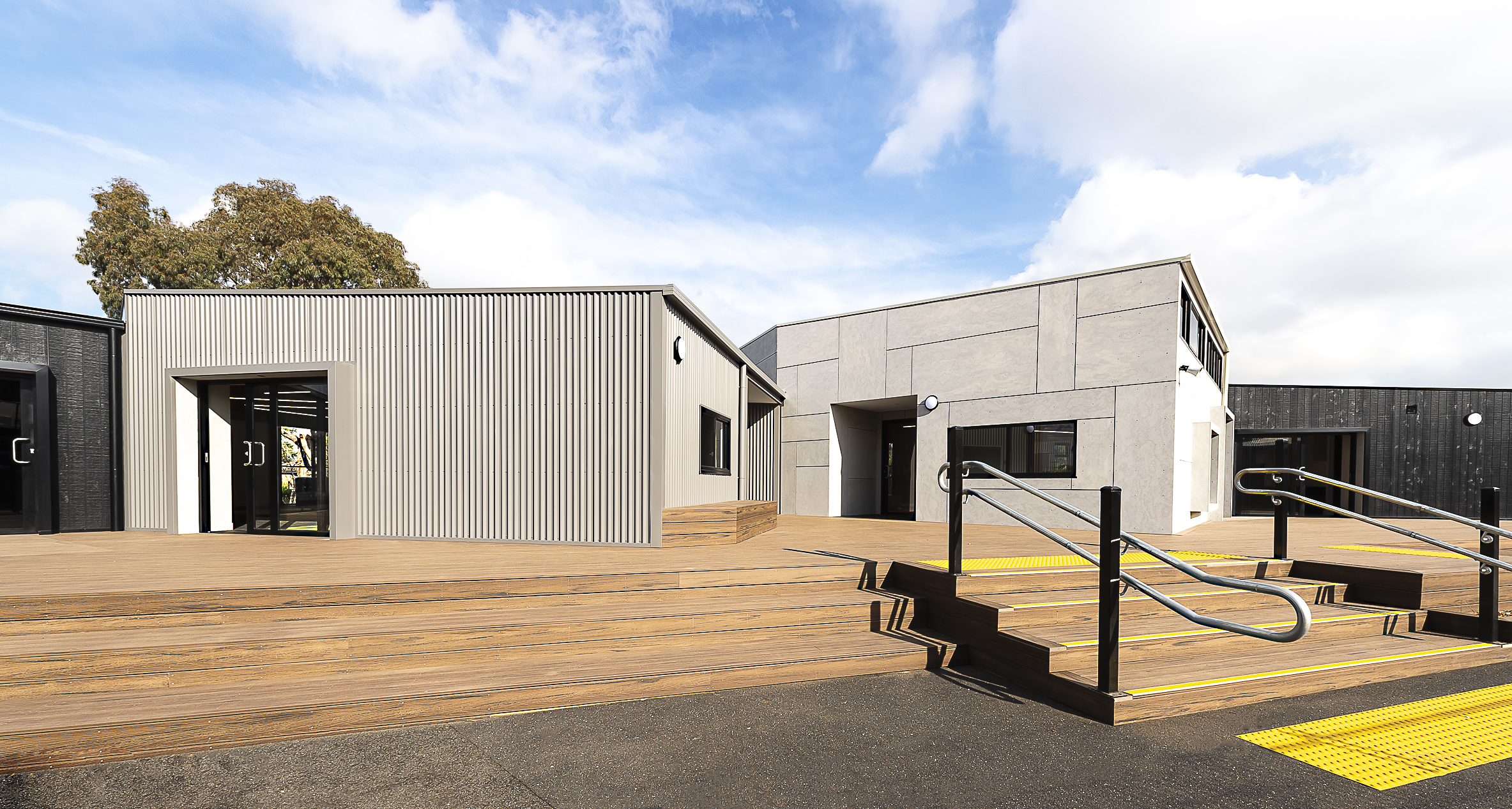 Glengala Sunshine West Primary School