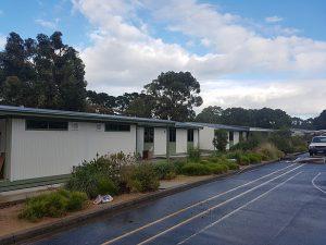 Somers School Camp Redevelopment