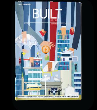 Built Offsite Magazine