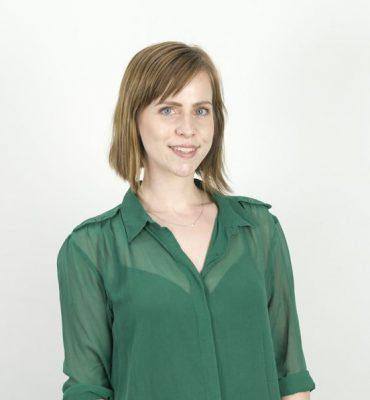 Maggie Richards