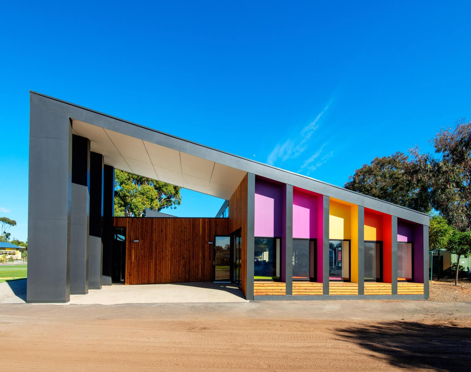 Altona Primary School