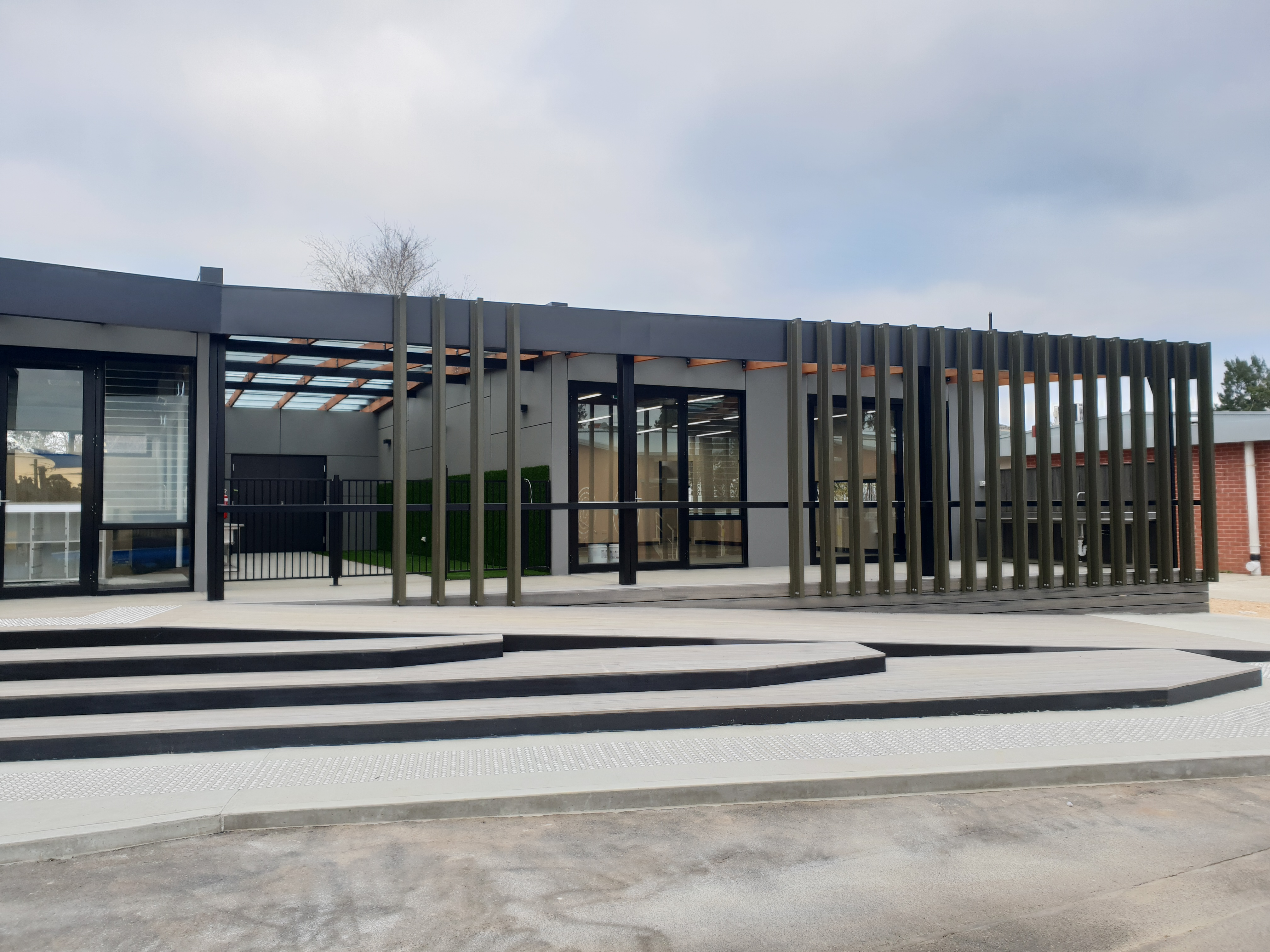 Mount Waverley Heights Primary School