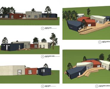 Glengala - Concept