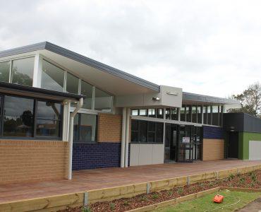 Yallourn North Primary School
