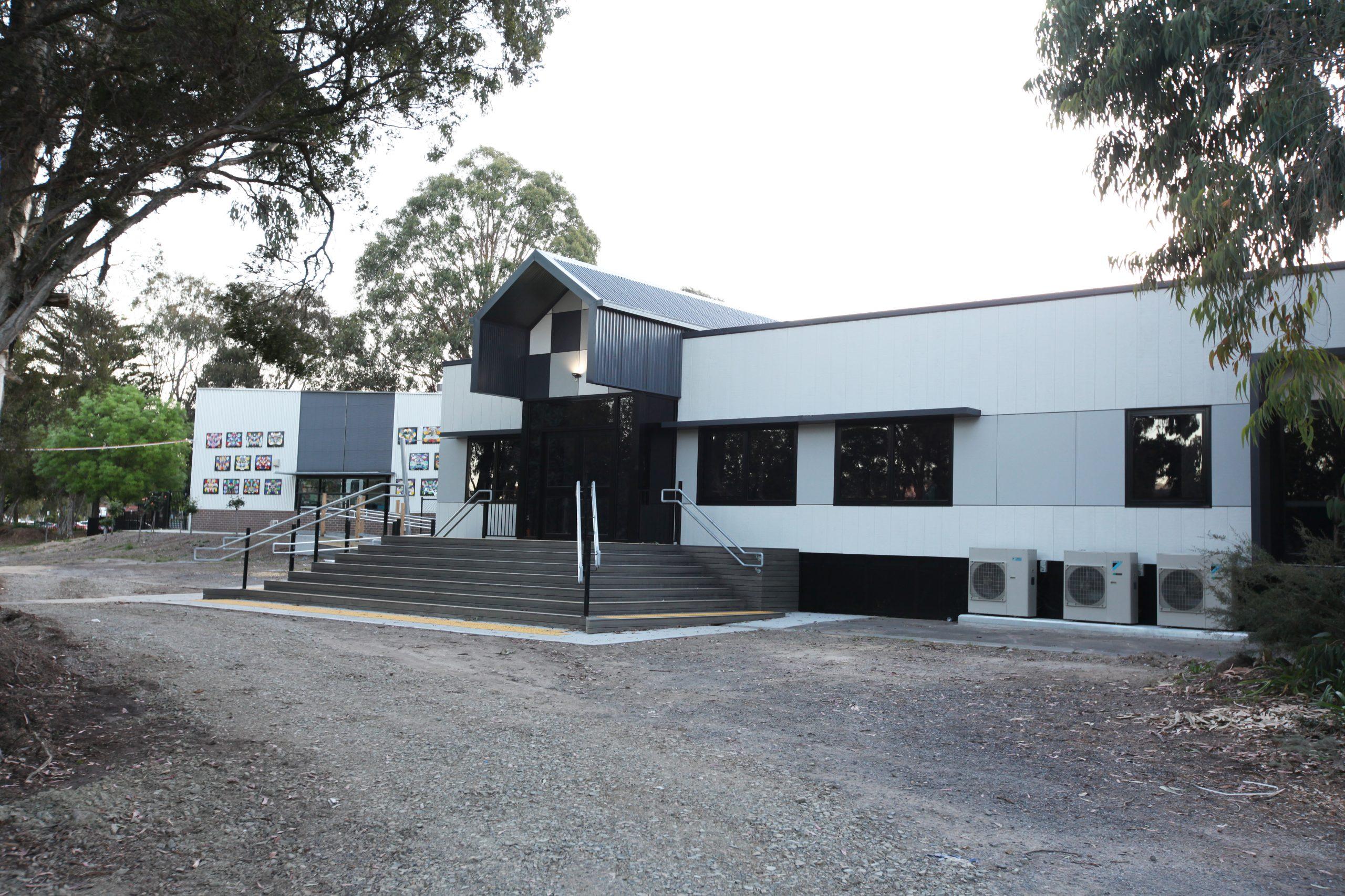 Croydon Primary School