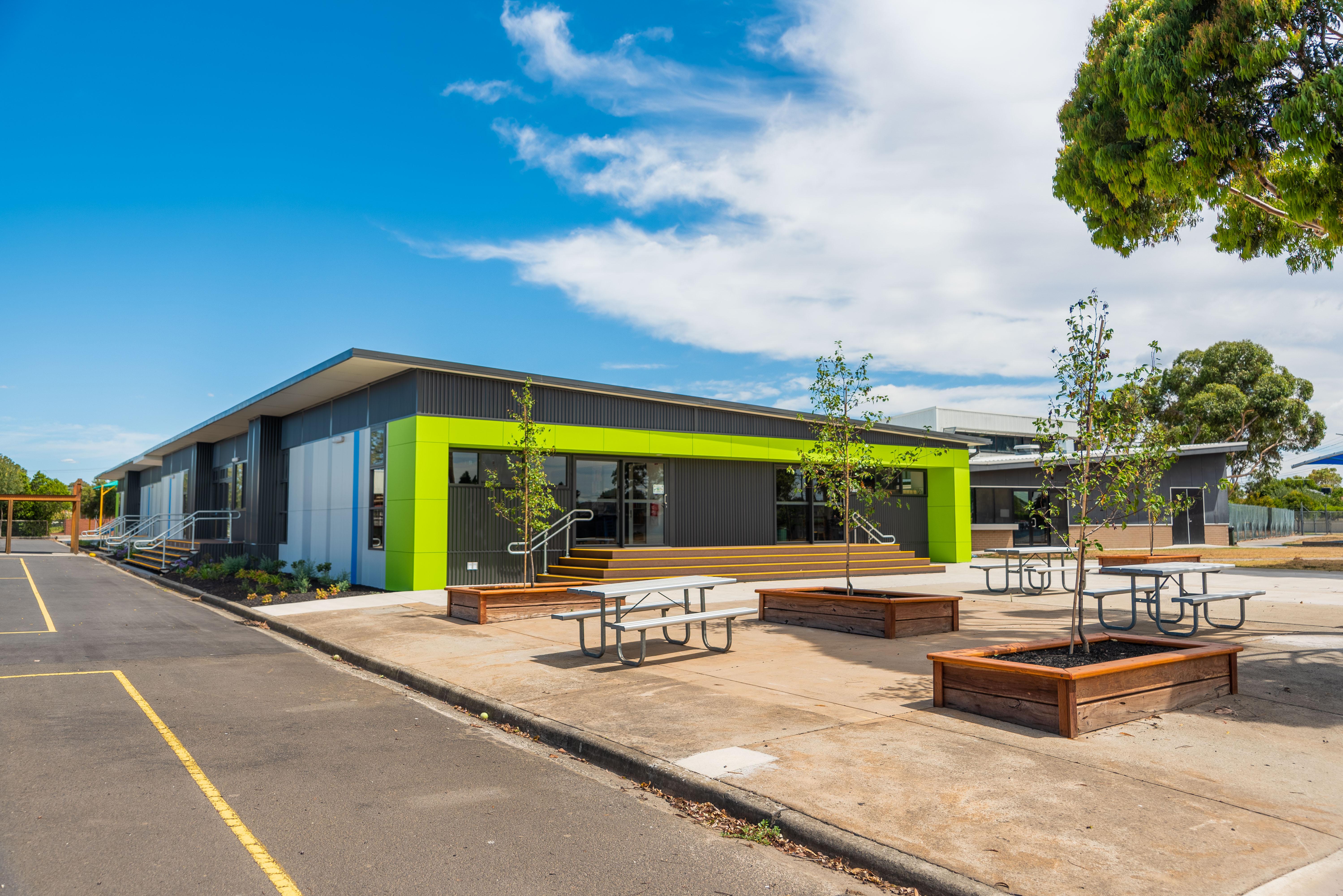 Lalor North Primary School