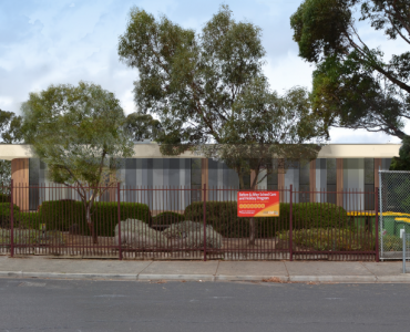 Footscray West Primary School