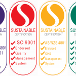 Sensum Achieves ISO Certification