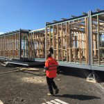 Five Reasons to Use Steel in Modular Construction