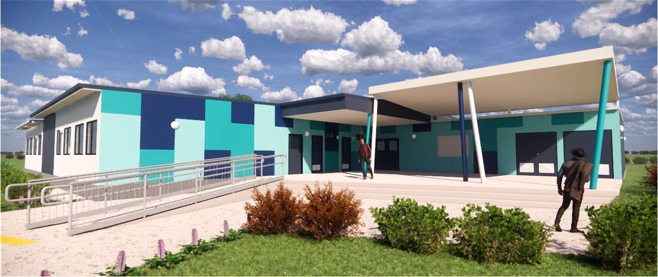 Foster Primary School