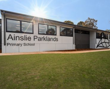 Ainslie Parklands Primary School