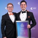 A Year After Sensum's Telstra Business Award Win