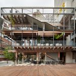 Mass Timber in Modern Construction