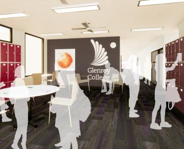 04 Glenroy College - Junior Learning Centre