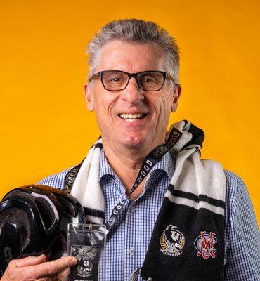 Greg Loney