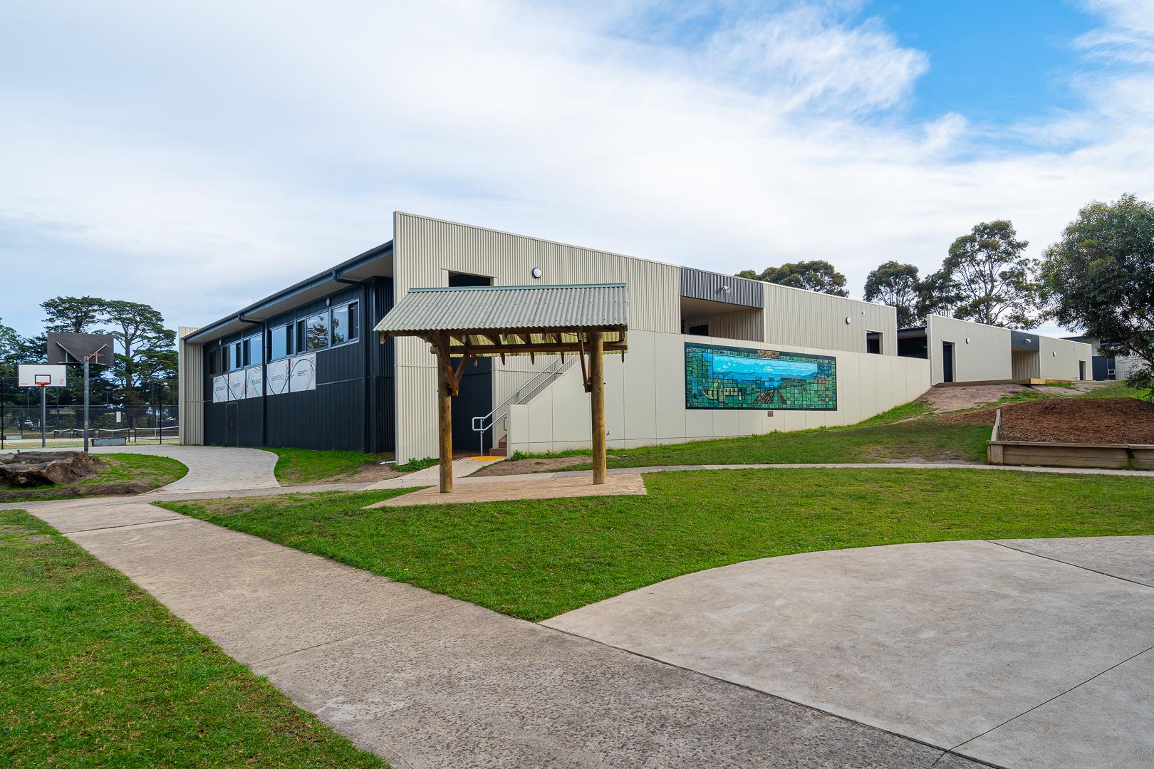 Narre Warren North Primary School