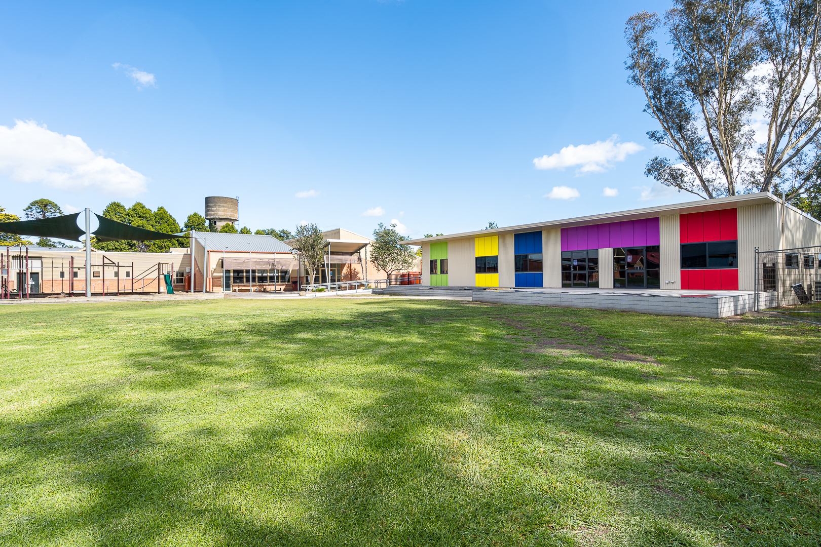 Sale Primary School