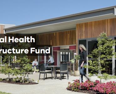 Regional Health Infrastructure Fund, VIC