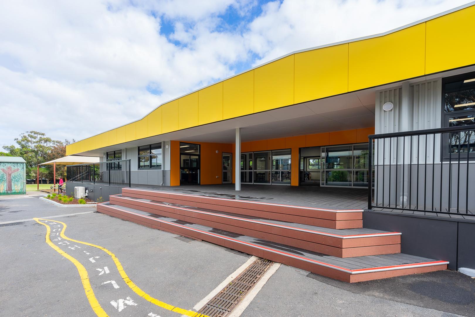 Baxter Primary School