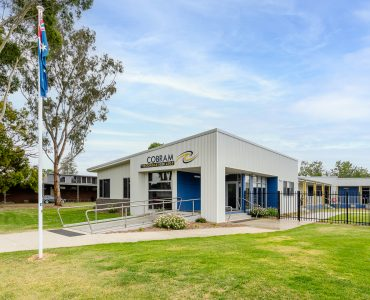 Cobram Secondary College