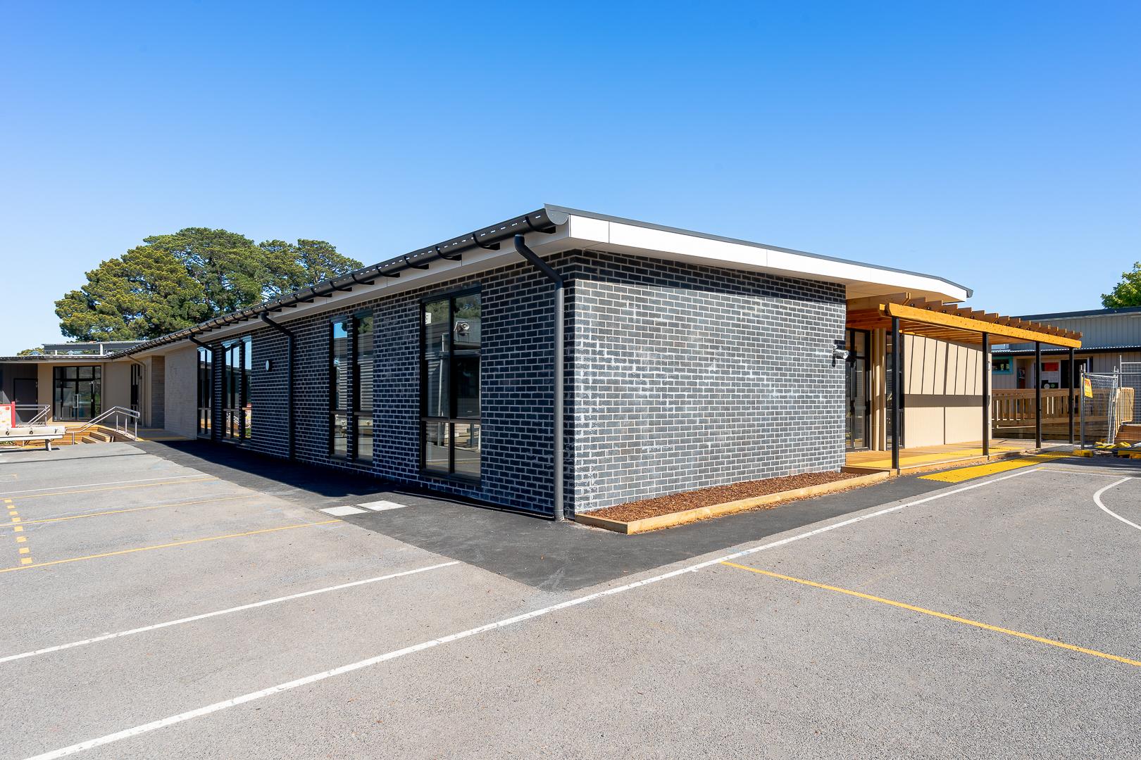 Huntingdale Primary School