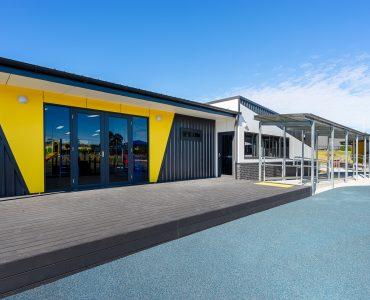 Oberon South Primary School