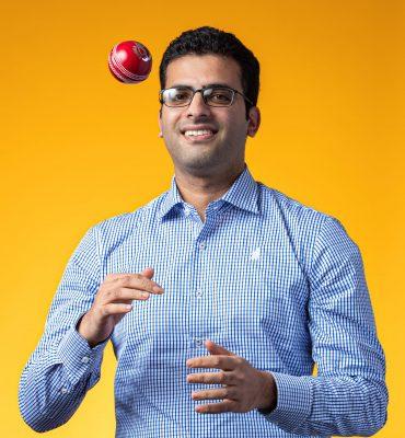 Zaid Masoodi