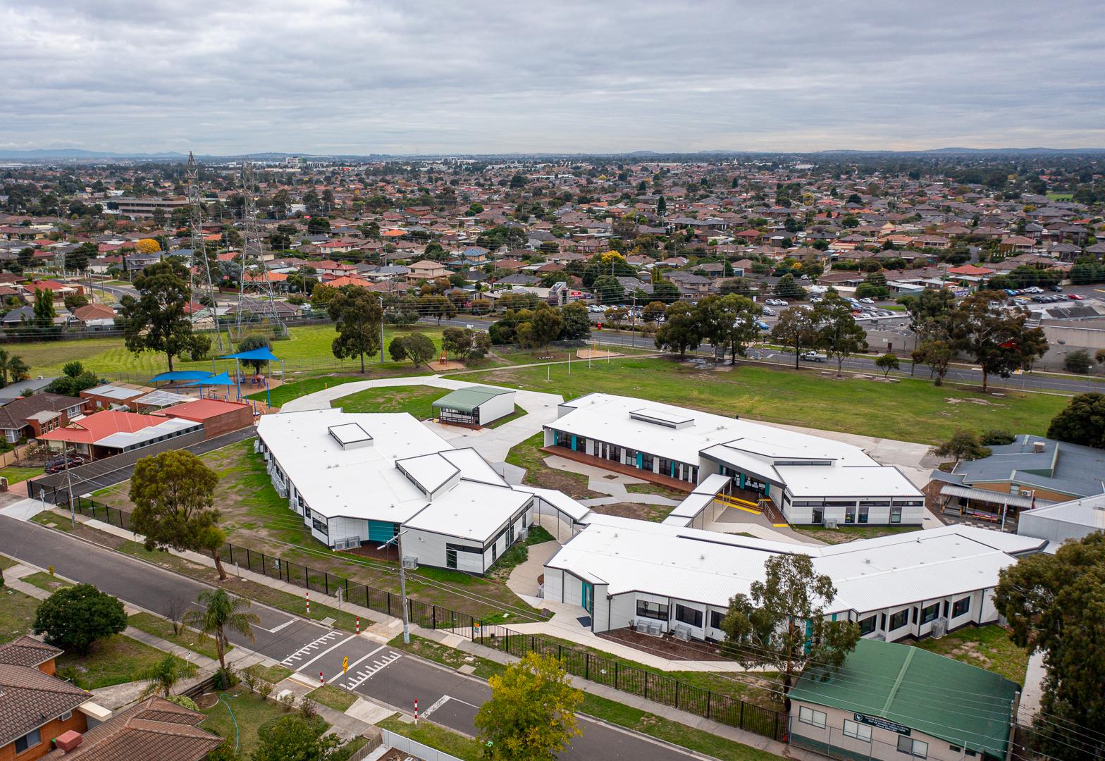 Lalor East Primary School